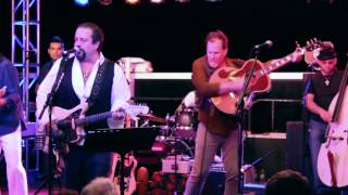 The Mavericks - Back In Your Arms Again / Lies