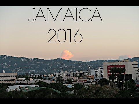 JAMAICA 2016 VLOG