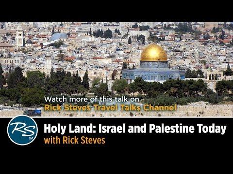 Holy Land: Leading Rabbis
