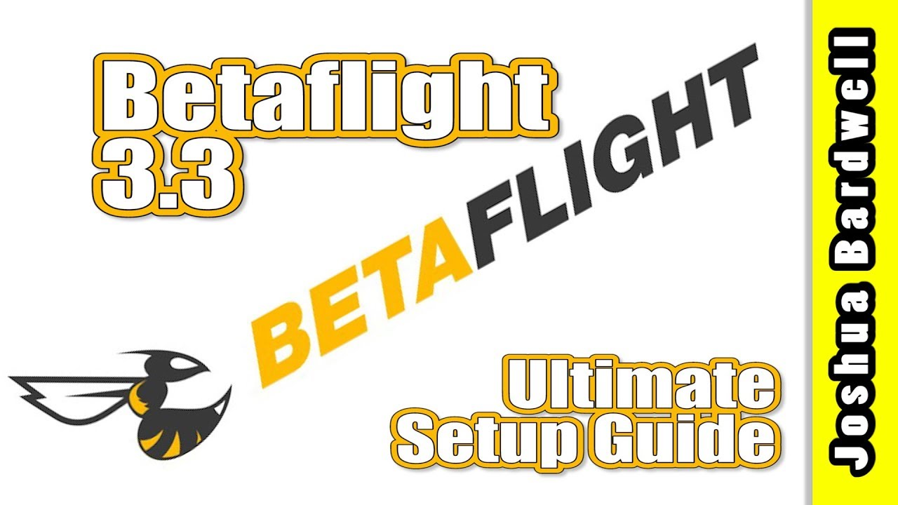 betaflight 3.3