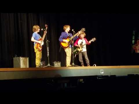 Highcrest school talent show #2 2018