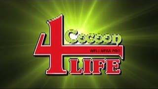 Cocoon 4 Life Intro
