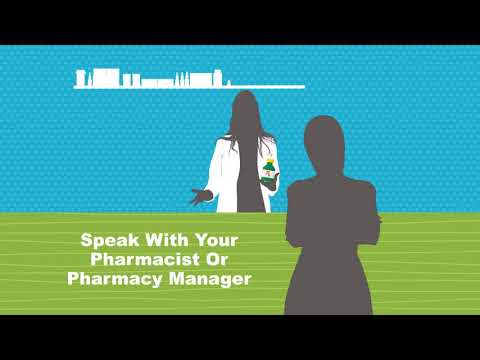 5 Things You Should Expect When You Visit Your Pharmacy