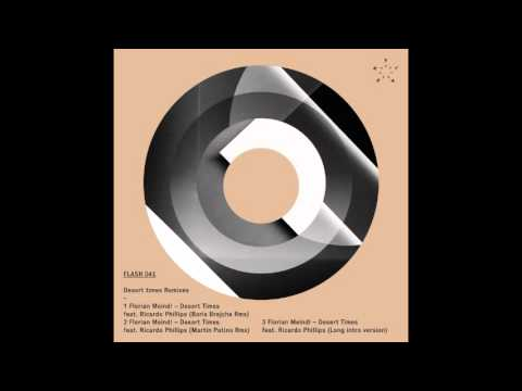 Download Florian Meindl, Ricardo Phillips - Desert Times [ Boris Brejcha rmx ]