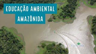 Educação ambiental amazônida