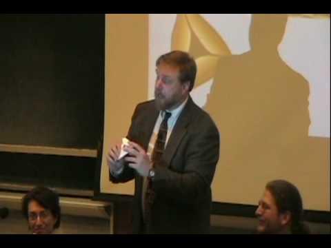 MIT Latke-Hamentashen Debate 2008 - Ari Epstein (H1)