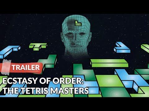 Ecstasy Of Order The Tetris Masters 2011 Trailer Documentary