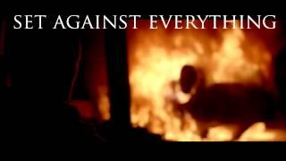 Architects - Unbeliever (Lyric video)