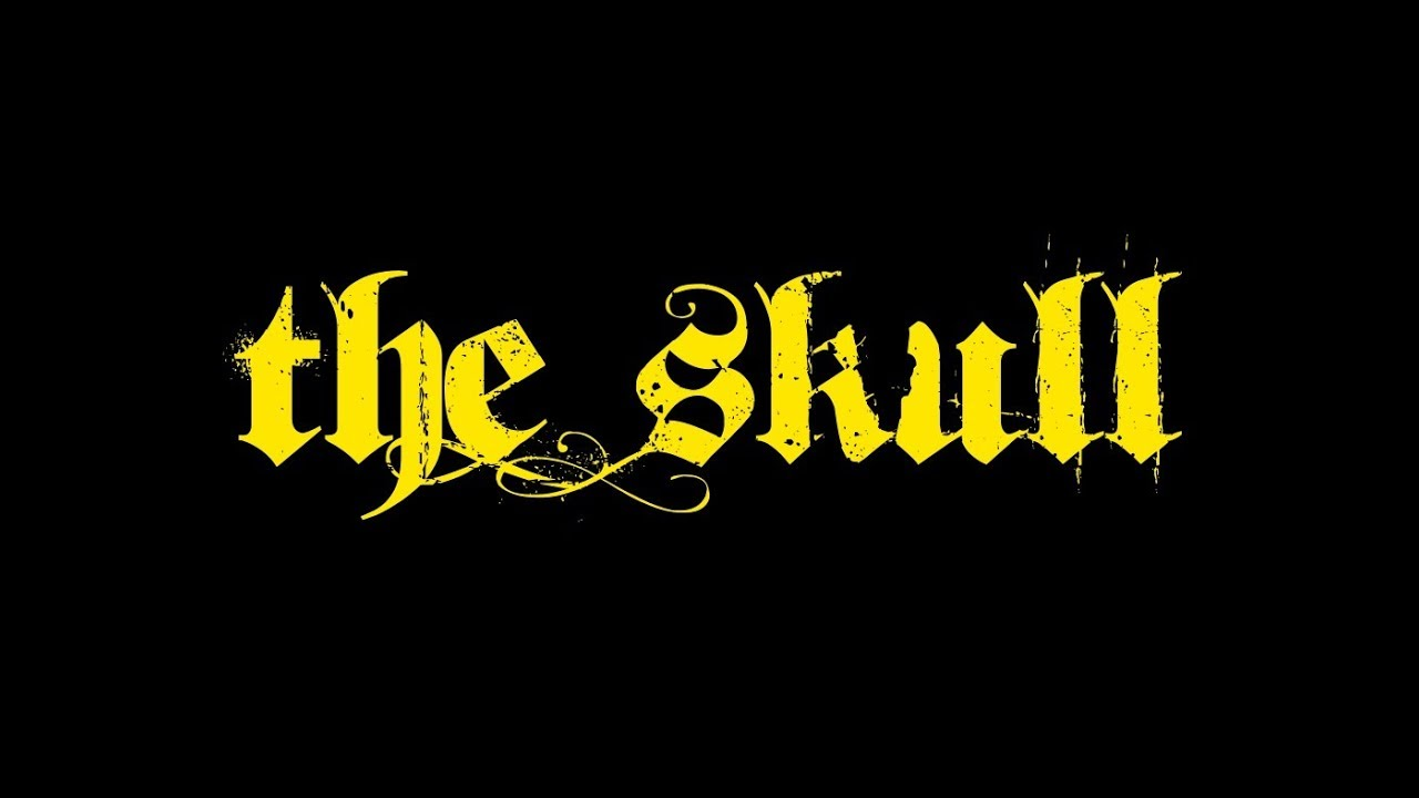 """Download The Skull - """"The Endless Road Turns Dark"""" (( Official Lyric Video ))"""