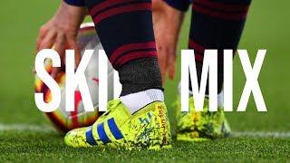 Crazy Football Skills 2019 - Skill Mix #9 | HD thumbnail