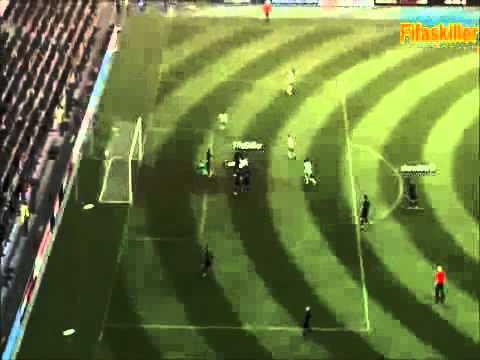 FiFa 11- Những bàn thắng đẳng cấp siêu sao - Tin game.flv