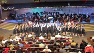 Eastside Music Company  Christmas Medley