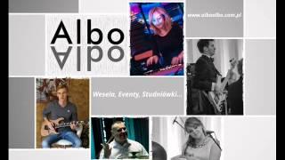 AlboAlbo - Cudownych Rodziców - cover