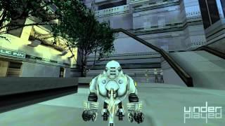 Anachronox Part 31 HD 1080p