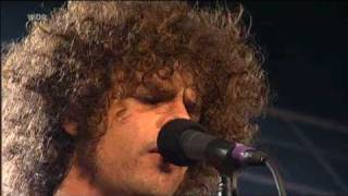 Wolfmother - Colossal - Rockpalast (Part 10)
