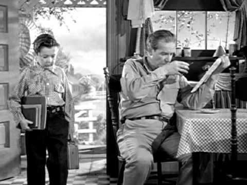 It's a Small World (1950) - Clip