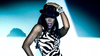 Смотреть клип Kelly Rowland - Down For Whatever Ft. The Wav.s