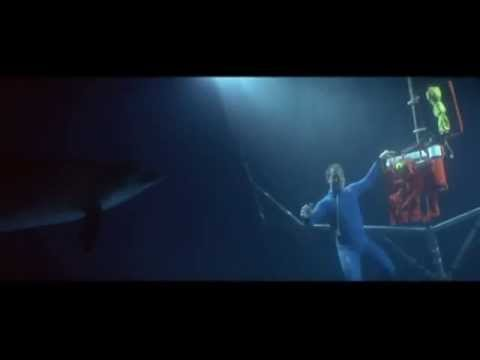 Le Grand Bleu - The Last Dive