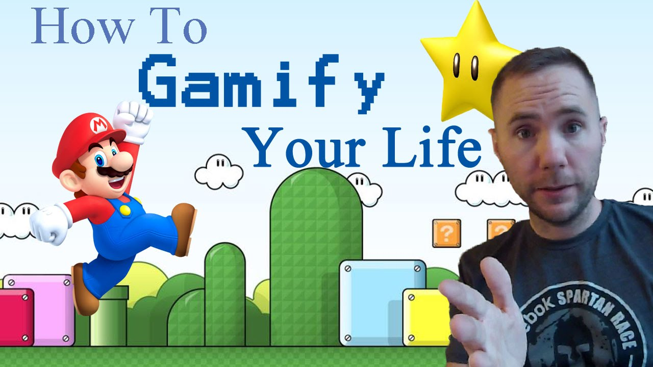 Gamify your life