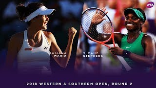 Subscribe to WTA on YouTube: http://www.youtube.com/subscription_ce...