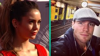 Couple Alert! Is Nina Dobrev Dating 'Whiplash' Actor Austin Stowell?