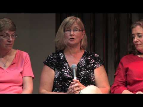 Lyme Disease Question and Answer (Segment 2) with the Stram Center Staff June 2013