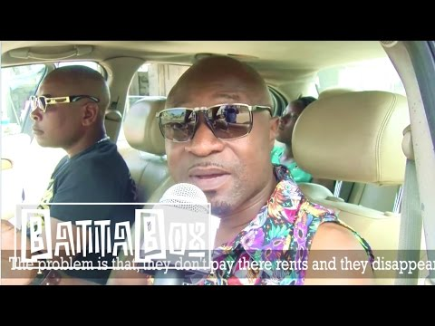 What People In Benin Think About Nigerians?