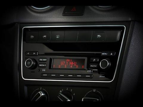 Volkswagen Tec - Computador de Bordo e I-System do VW Gol