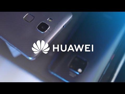 Huawei Ascend Secret Codes