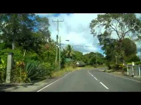 Transfer From St. Lucia Airport to Soufriere