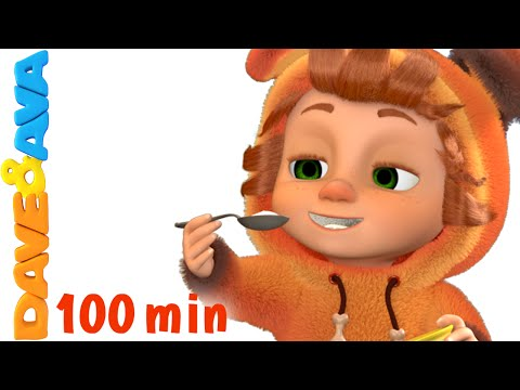 Thumbnail: Johny Johny Yes Papa Nursery Rhymes Collection | All Johny Johny Yes Papa Kids Songs