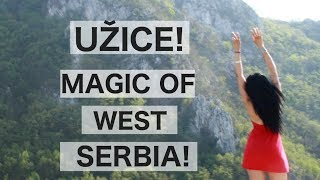Užice! San Francisco of Serbia?