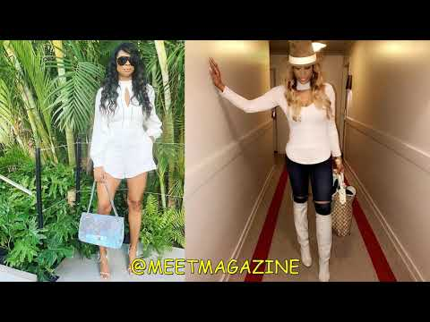 Tami Roman And Jennifer Williams FIRED From Basketball Wives! Tam Wanted More Money & Jennifer Is A