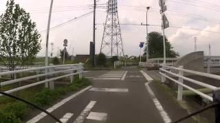 高崎伊勢崎自転車道 3