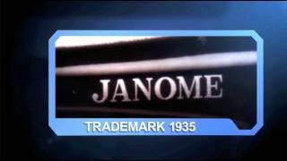 видео О компании Janome