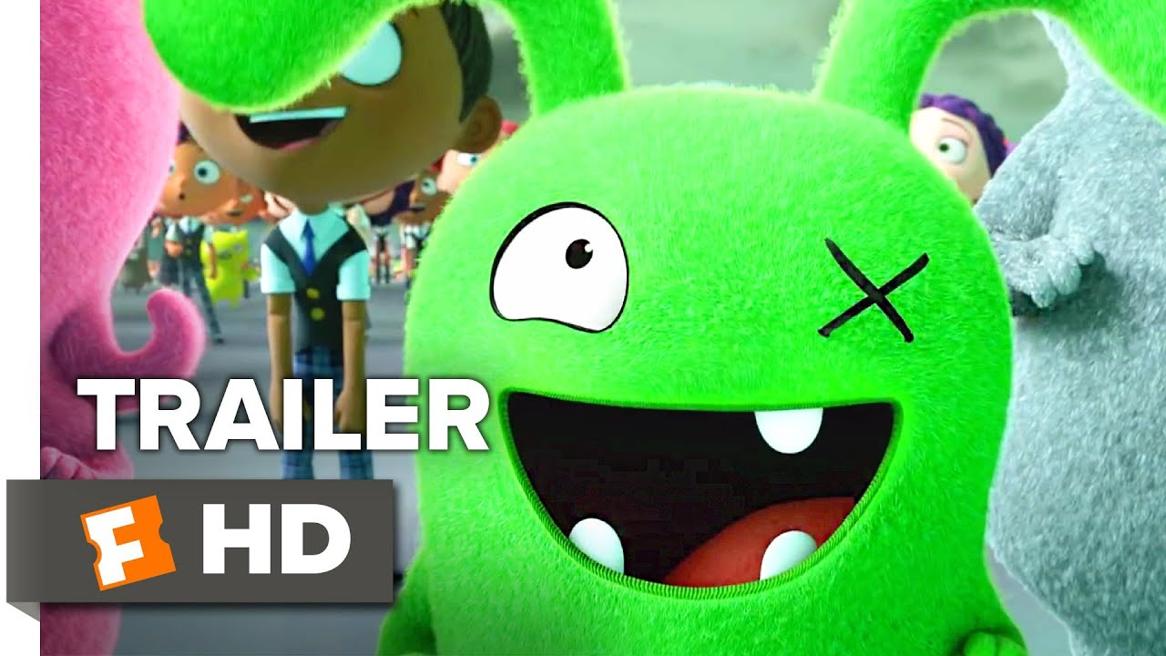 UglyDolls Final Trailer (2019) | Movieclips Trailers