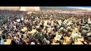 Epic Book of Mormon Trailer