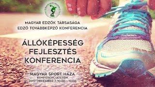 Állóképesség Fejlesztés Konferencia - Te is lefuthatsz egy Spartathlont