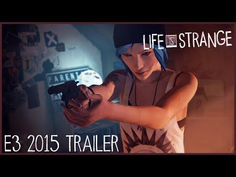 Life is Strange - трейлер E3