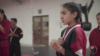 Saldivar Martial Arts YouTube
