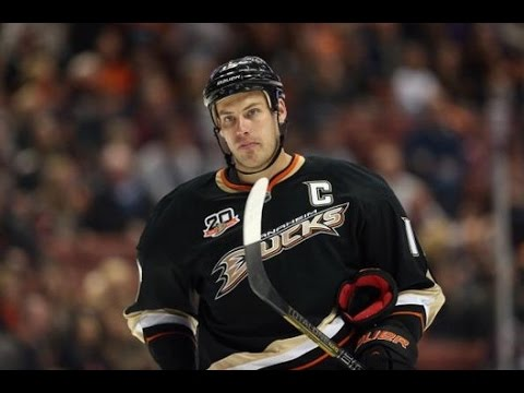 Highlights of Ryan Getzlaf #15