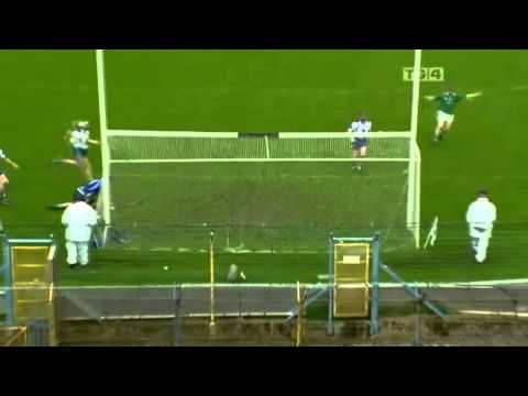 Kevin Downes Goals  Limerick v Waterford