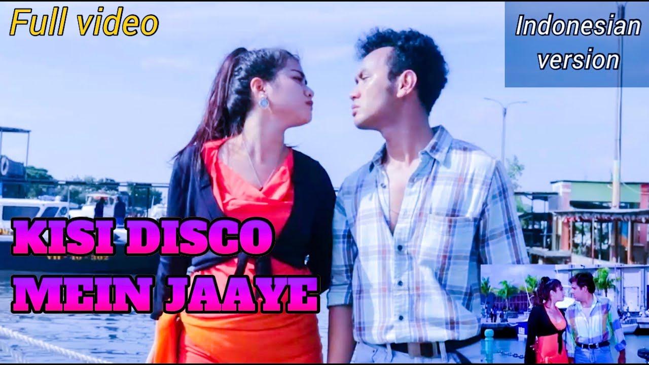 Download KISI DISCO MEIN JAAYE | Indonesian version | parodi india | video cover | Adinda halona official