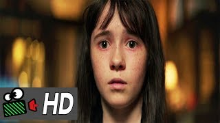 Children's Finger Cutting Scene||What Happened To Monday (2017)--(1|4)--MR.CLIPPER