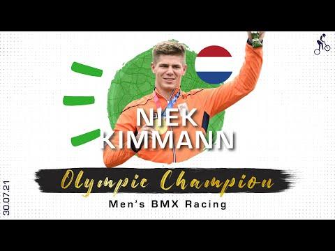 Niek Kimmann: From