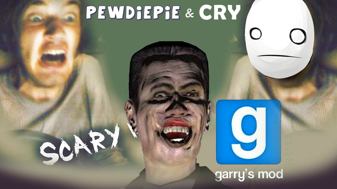 Cry And Pewdiepie In Real Life | www.pixshark.com - Images ...
