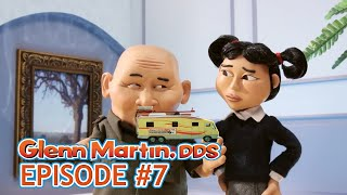 Glenn Martin, DDS - KOREA OPPORTUNITIES (Episode #7)