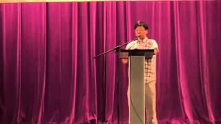 2011.06.28辛亥革命百週年演講 - 伯特利中學 (6