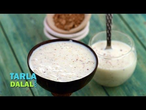 Quick Rice Kheer By Tarla Dalal