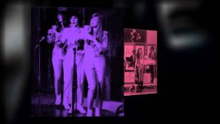 THE SHANGRI-LAS give him a great big kiss (alternate version)